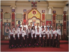 église ukrainienne saint germain
